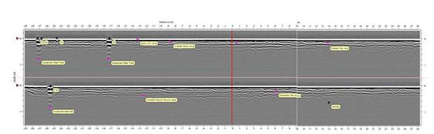Gpr Ground Penetrating Radar Amp Scanning Service In Melbourne