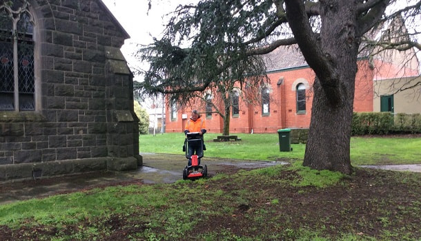 Conducting GPR? Know About the Factors That Can Affect Its Accuracy